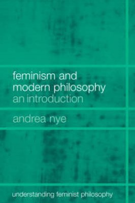 Feminism and Modern Philosophy