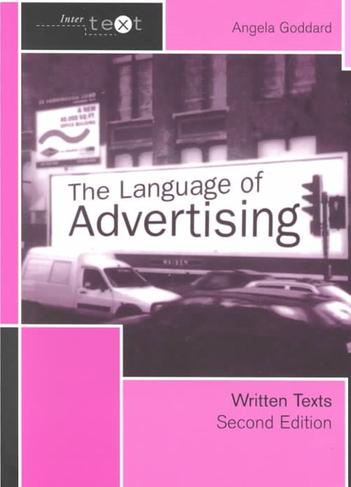 The Language of Advertising