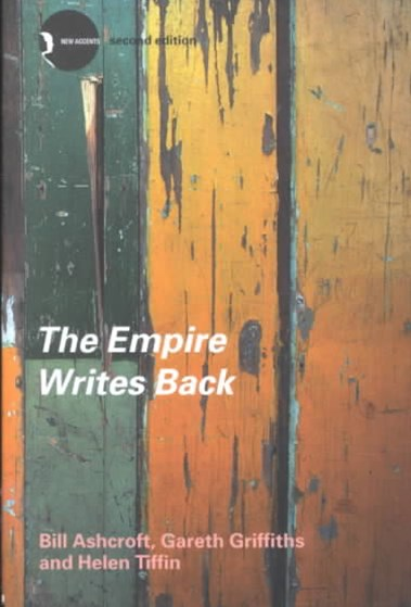 The Empire Writes Back