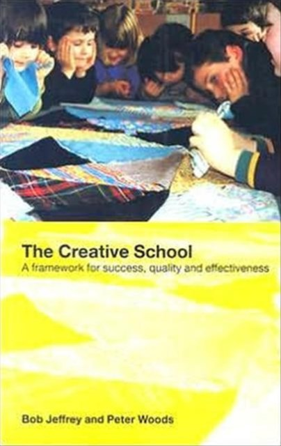 The Creative School