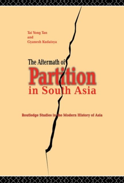 Aftermath of Partition in South-Asia