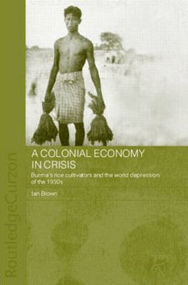 Colonial Economy in Crisis