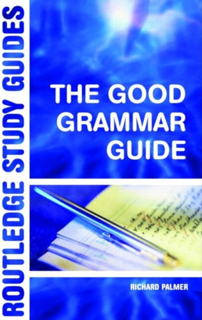 Good Grammar Guide