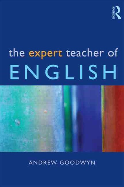 Expert Teacher of English
