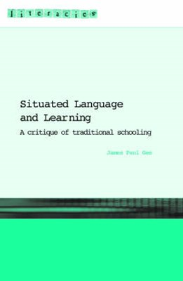 Situated Language and Learning