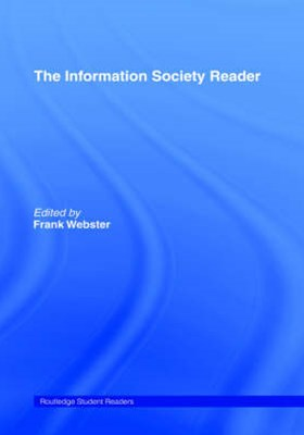 Information Society Reader