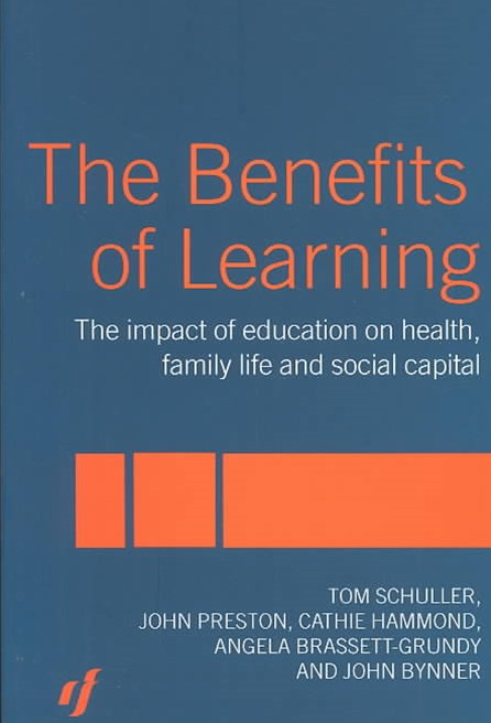 Benefits of Learning