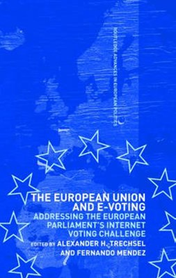 European Union and E-Voting (Electronic Voting)