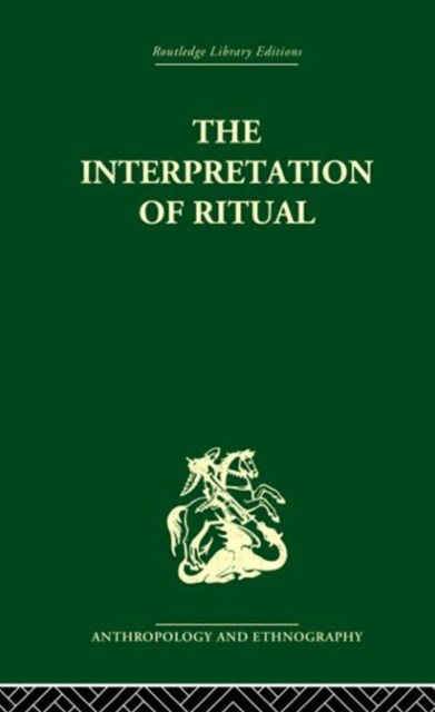 Interpretation of Ritual