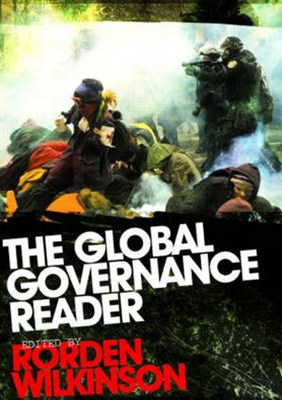 Global Governance Reader