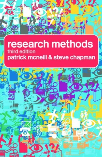 Research Methods: Textbook