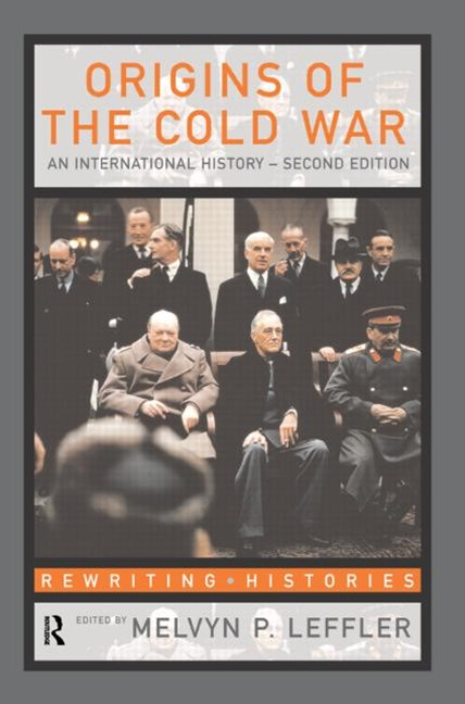 Origins of the Cold War