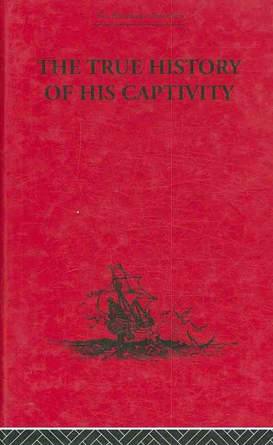 True History of His Captivity 1557