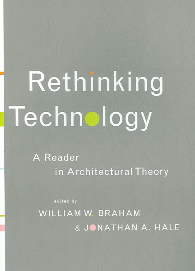 Rethinking Technology