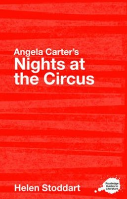 Angela Carter's &quote;Nights at the Circus&quote;