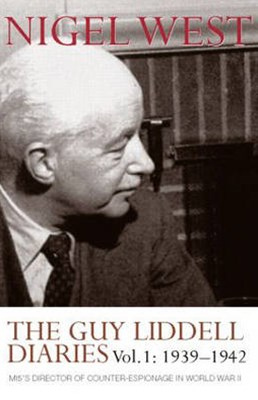 The Guy Liddell Diaries, 1939-1942