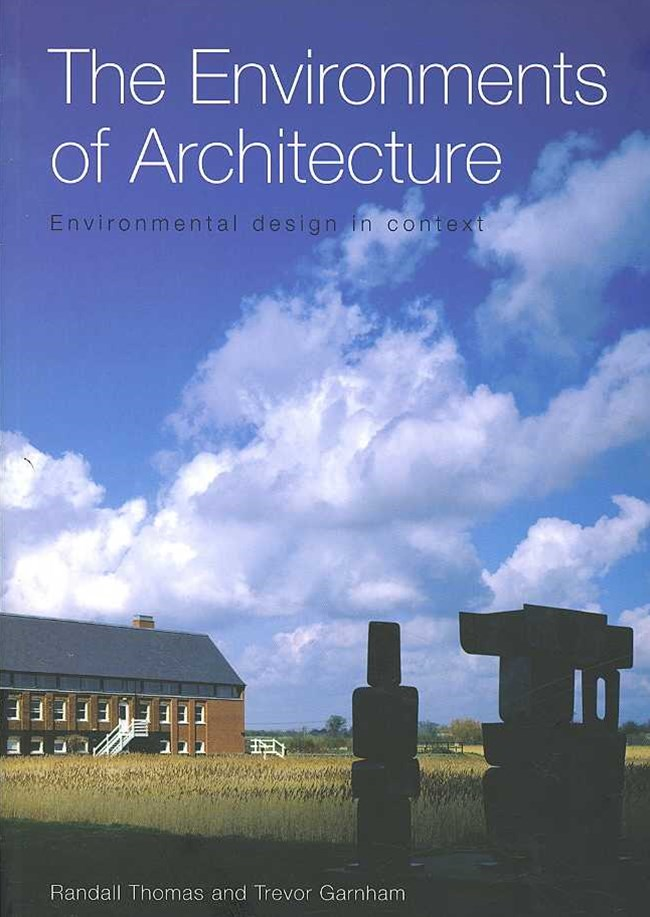 Environments of Architecture