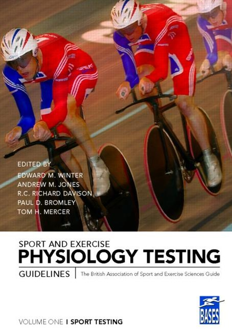Sport and Exercise Physiology Testing Guidelines: Sport Testing