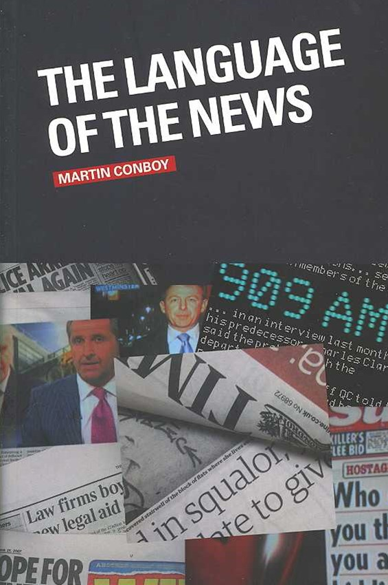 Language of the News