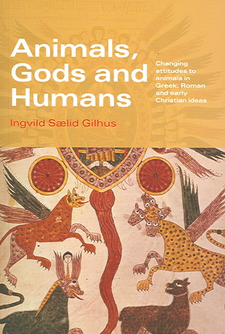 Animals, Gods and Humans