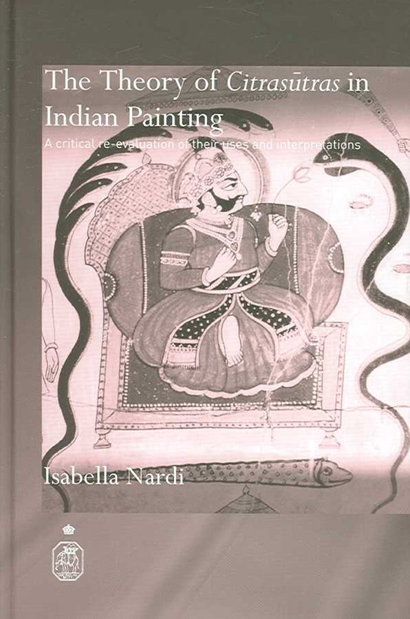 Theory of Citrasutras in Indian Painting