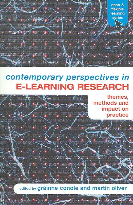 Contemporary Perspectives in E-Learning Research