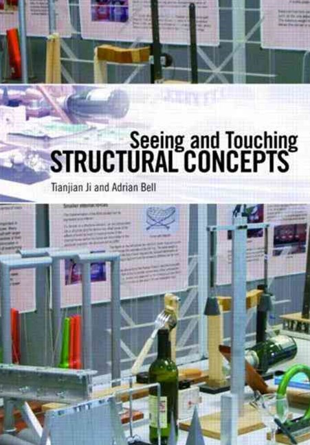Seeing and Touching Structural Concepts