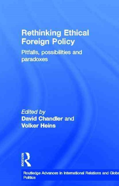 Rethinking Ethical Foreign Policy