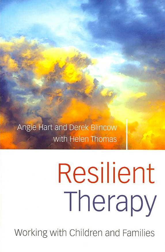 Resilient Therapy