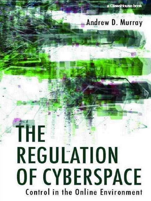 Regulation of Cyberspace