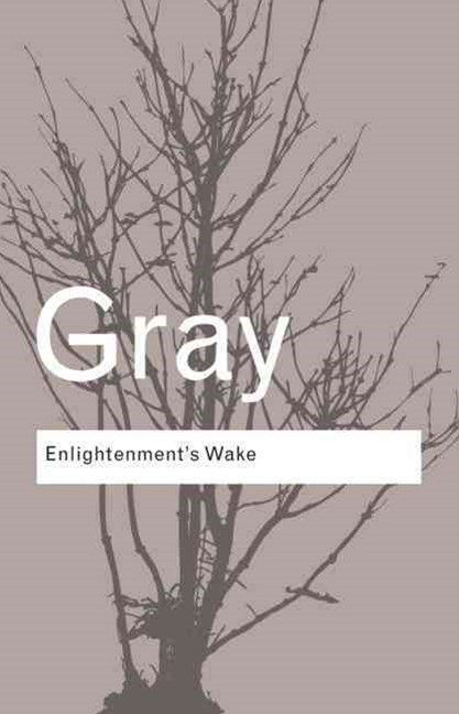 Enlightenment's Wake