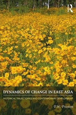 Dynamics of Change in East Asia