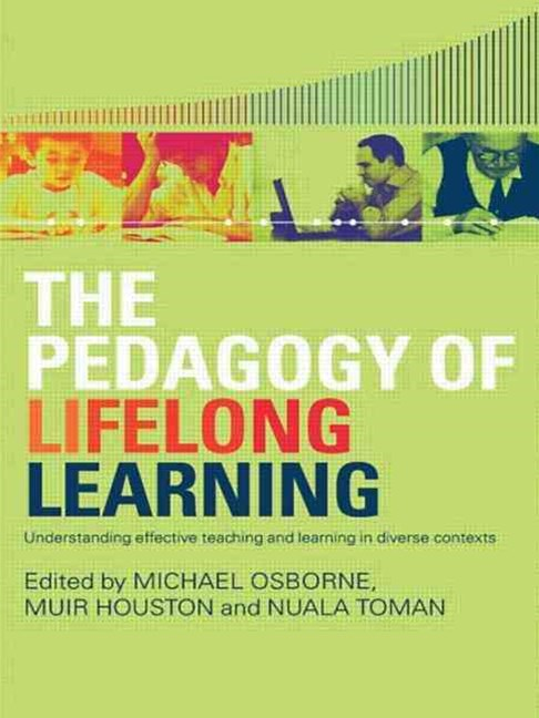 Pedagogy of Lifelong Learning