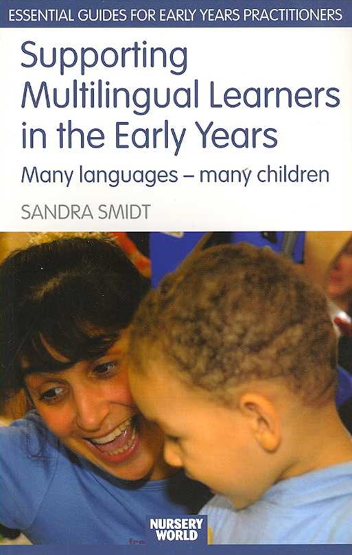Supporting Multilingual Learners in the Early Years