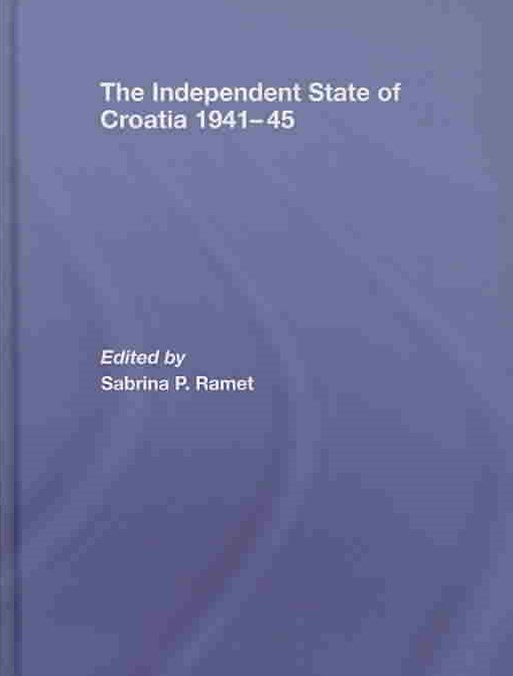 Independent State of Croatia 1941-45