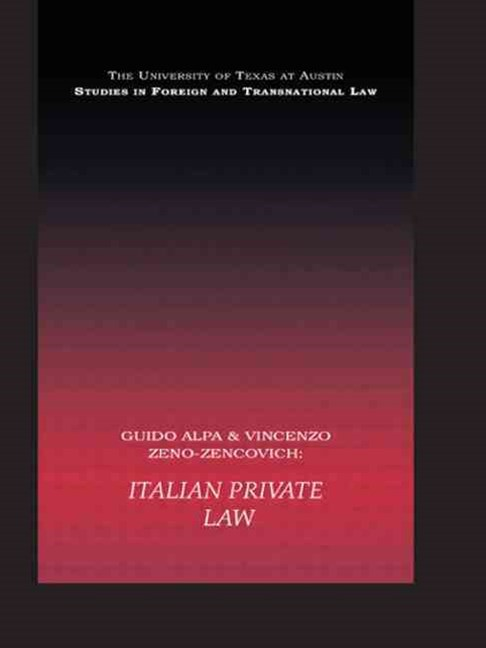 PB Direct Italian Private Law