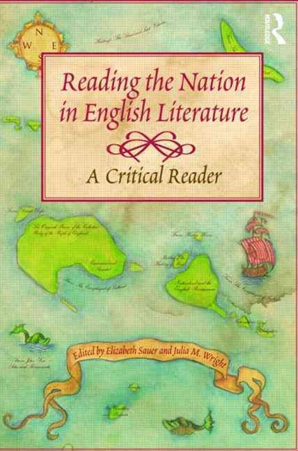 Reading the Nation in English Literature