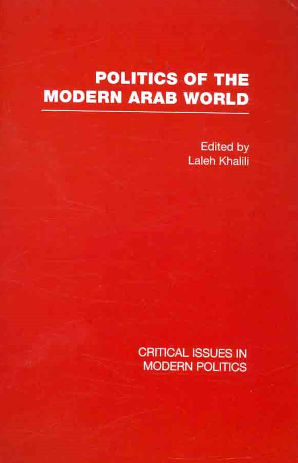 Politics of the Modern Arab World