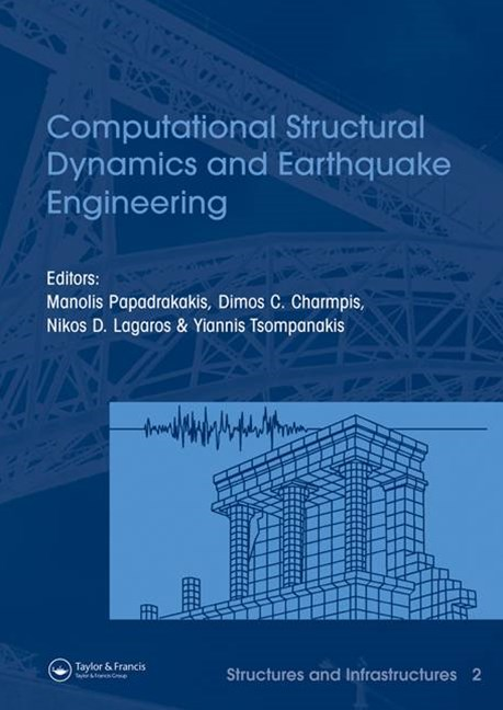 Computational Structural Dynamics and Earthquake Engineering