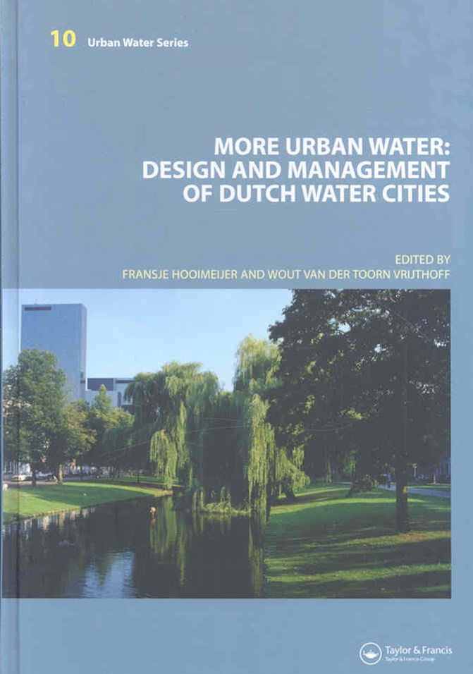 More Urban Water
