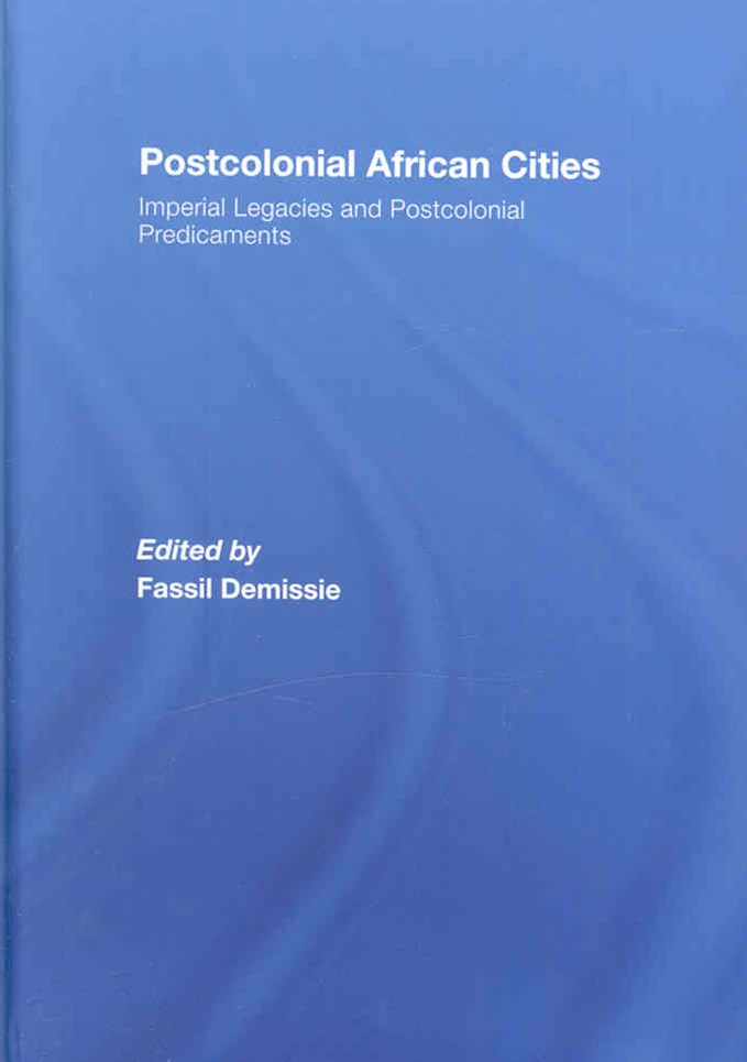 Postcolonial African Cities