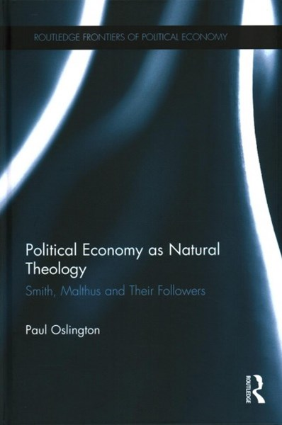 Political Economy and Natural Theology