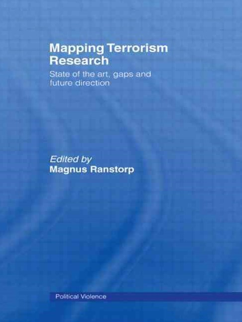 Mapping Terrorism Research
