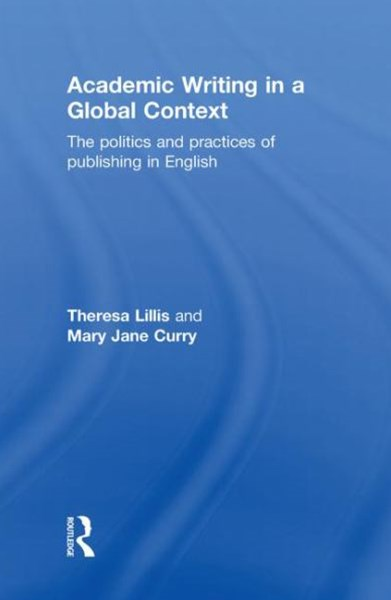 Academic Writing in a Global Context