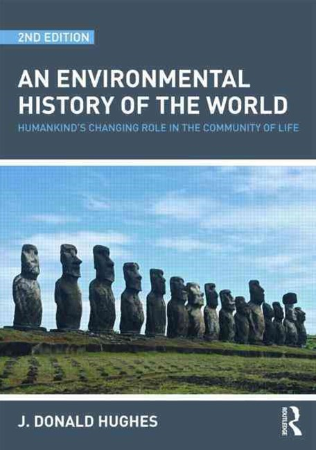 Environmental History of the World