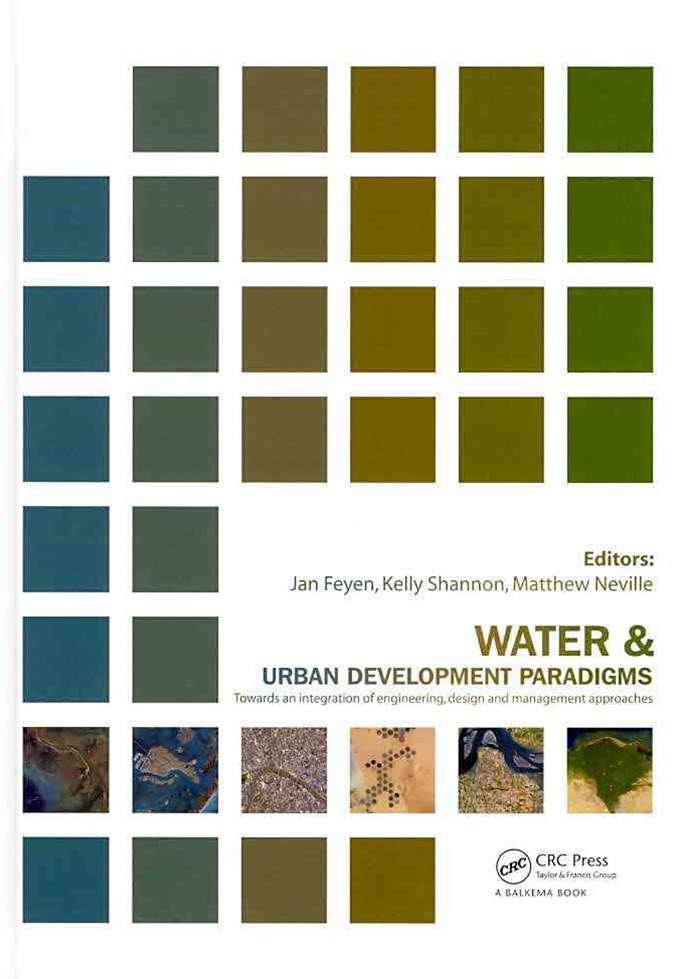 Water and Urban Development Paradigms