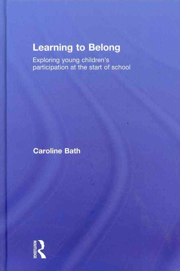 Learning to Belong