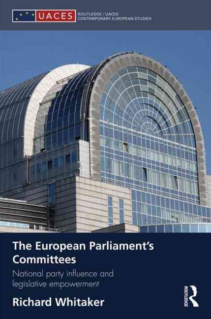 The European Parliament's Committees