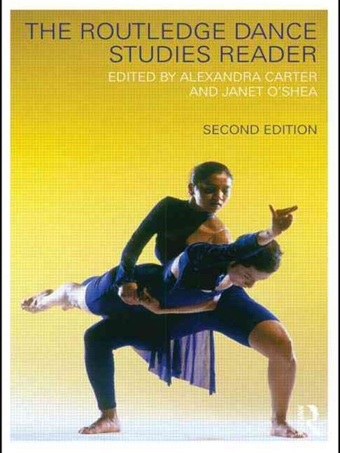Routledge Dance Studies Reader
