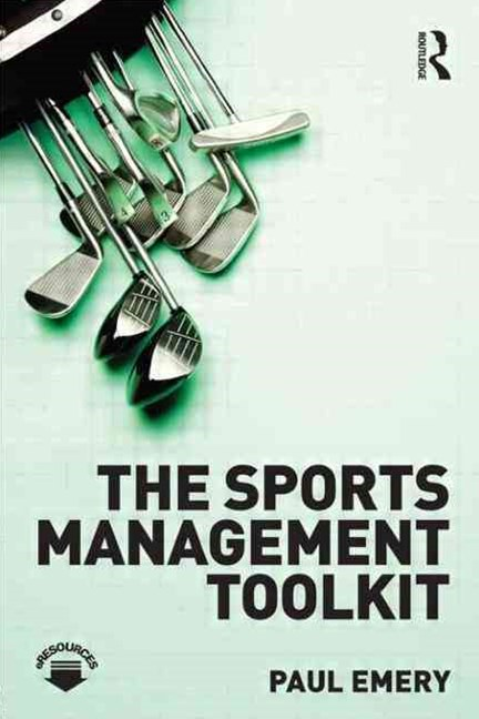 Sports Management Toolkit